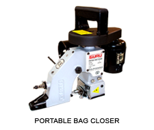 Portable Bag Closer