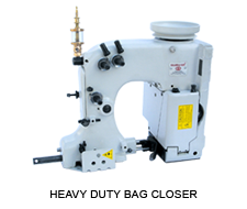 Heavy Duty Bag Closer